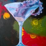 Martini wry